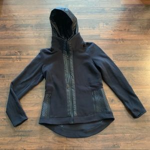 Athleta jacket/coat. EUC!
